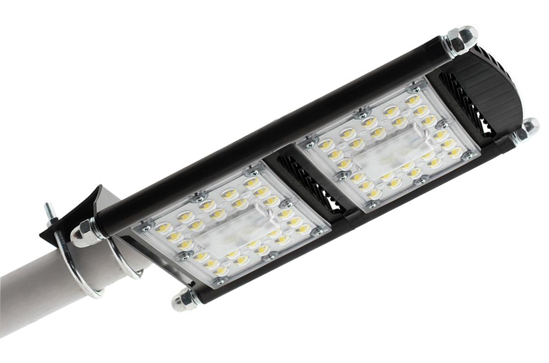 Консольный светильник ДКУ 29-80